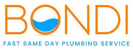 Plumber Bondi Logo